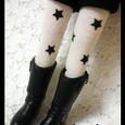 star☆タイツ